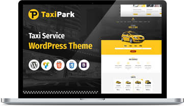 Taxi WordPress